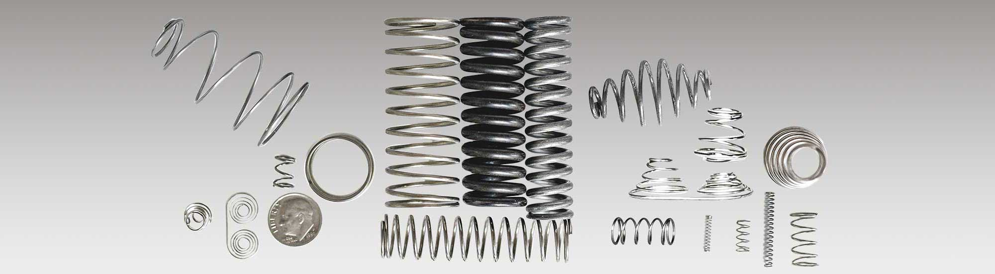 Springs Wire Forms